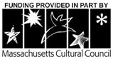 logo massashusetts cultural council
